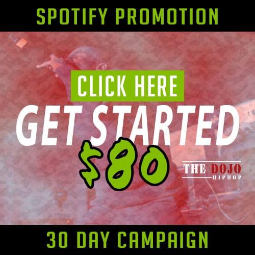 Hiphop Music Promotion | The Dojo Hiphop
