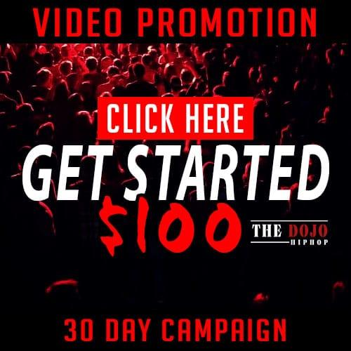 Hiphop Music Promotion   The Dojo Hiphop